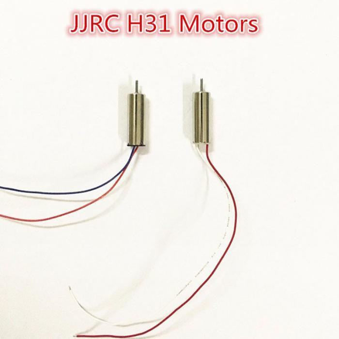 Mini JJRC H31-008 CW & CCW Motor Rotor for RC Drone Quadcopter Spare Parts @ZJF