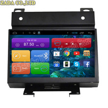 NAVITOPIA 1024*600 Quad Core 7inch Android 4.4 Car DVD for Land Rover Freelander II 2007-2012 With 16GB Nand Flash Wifi GPS(China)
