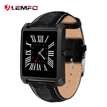 LEMFO LF20 Smart Watch Luxury Smartwatch MTK2502 Heart Rate Monitor Smartwatch Men for IOS Android Phone(China)