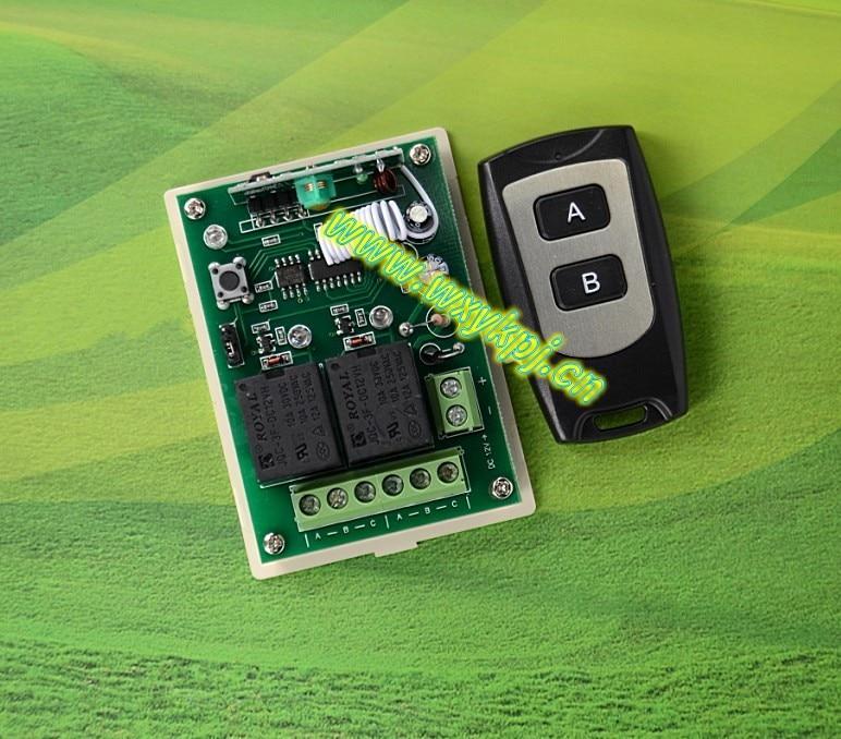 Big ! 12v wireless remote control switch<br><br>Aliexpress