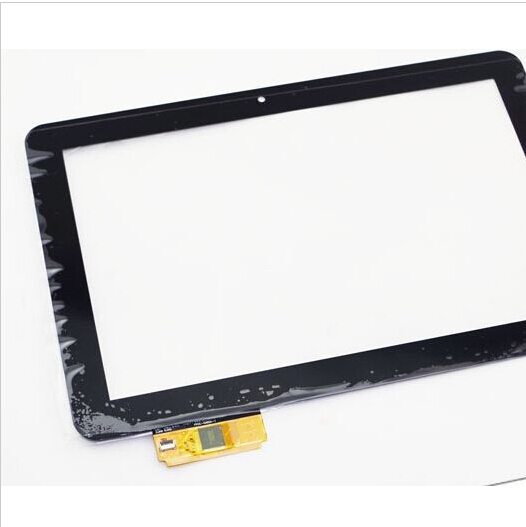 Replacement Touch Screen Digitizer for Prestigio MultiPad 10.1 Ultimate 3G PMP7100D3G_Duo free shipping via Post with tracking<br><br>Aliexpress
