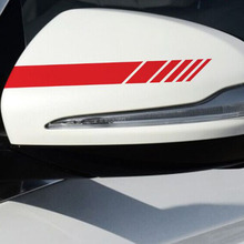 Buy Car Decals Stripes And Get Free Shipping On AliExpresscom - Vinyl stripes for motorcyclescheckered universal motorcycle cafe racer racing vinyl stripe tape