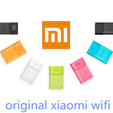 150Mbps 2.4GHz Original Xiaomi Portable Mini USB Wireless Router wifi adapter WI-FI emitter Internet Adapter