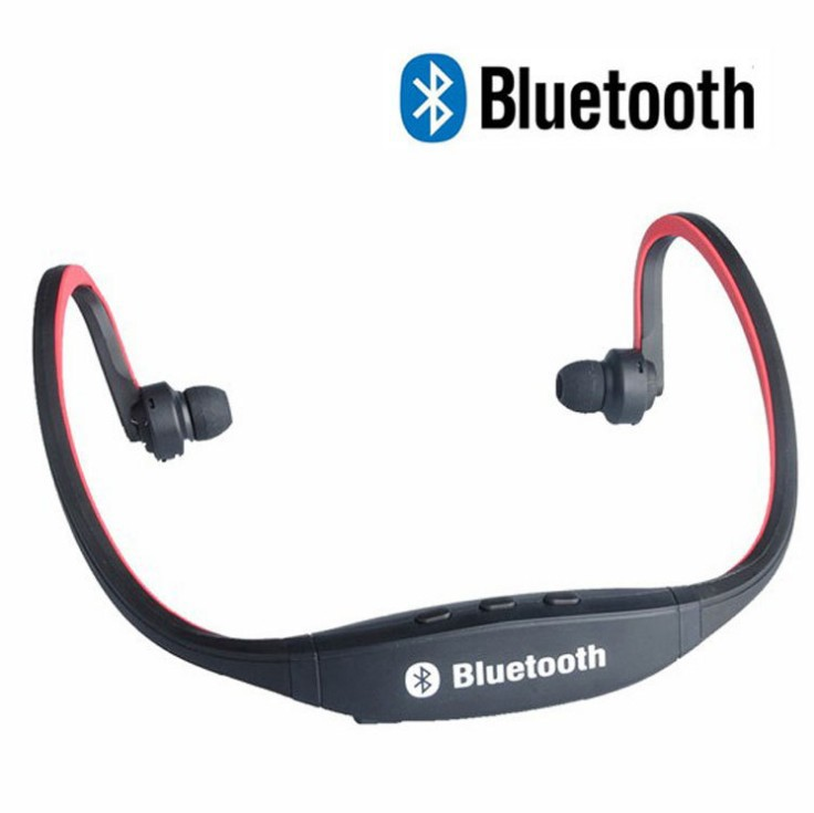 2017 Bluetooth Headphones Wireless Headset Neckband Earphones With Microphone for Listening Music Make Answer Calls<br><br>Aliexpress
