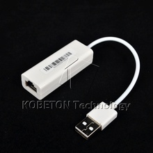 USB to RJ-45 USB 2.0 Network Card Ethernet Adapter LAN Card Asix AX8872B for Mac OS Android Tablet Laptop Smart TV WinXP 7 8 10