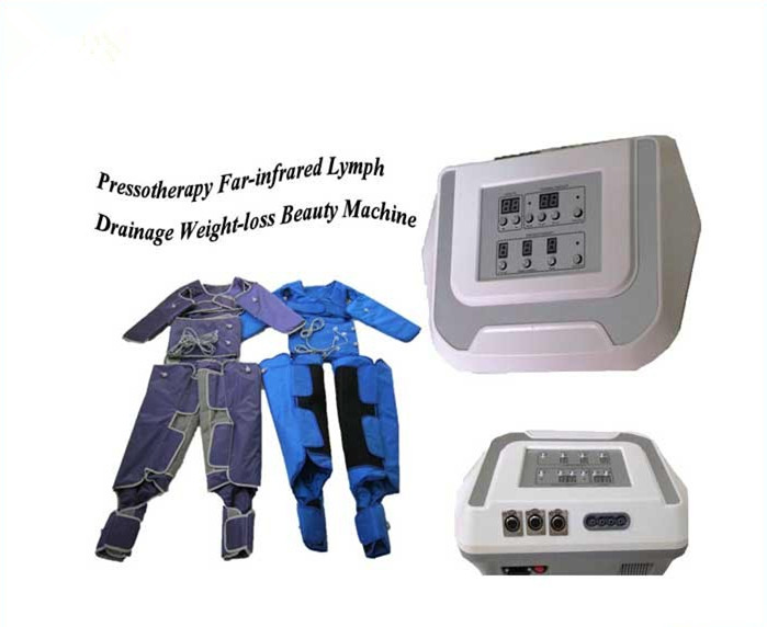 pressotherapy lymph drainage machine (3)