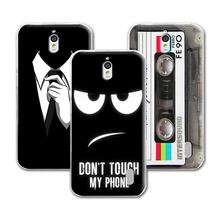 New Arrived Dark Mens Style Design Case Huawei Ascend Y625 Case Cover Huawei Y625+ Free Stylus Gift
