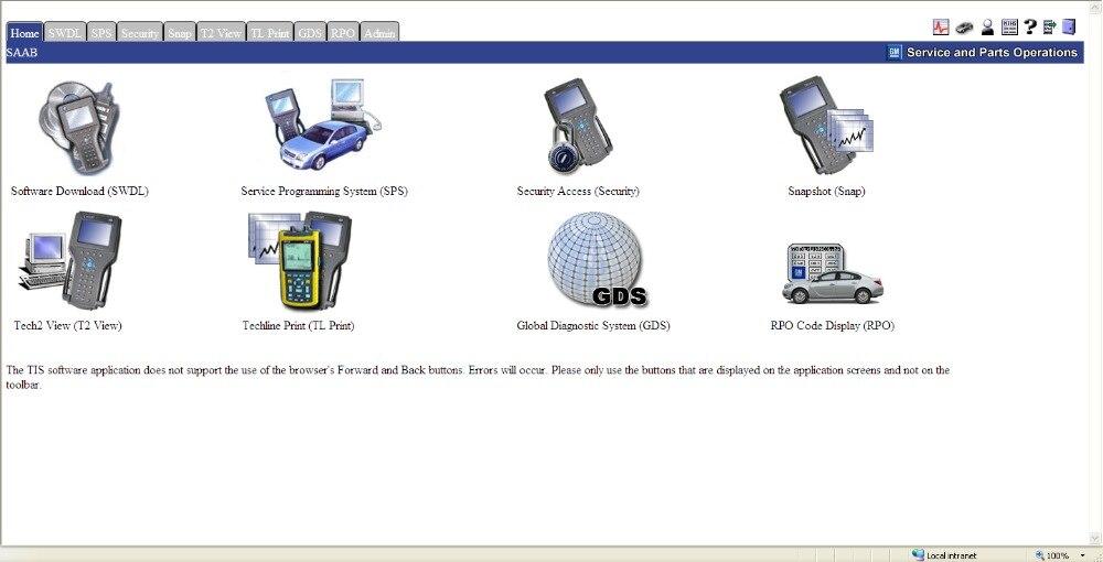 Saab GlobalTIS 1-2.2010 Multilanguage + Activator + Tech 2 Bin File<br><br>Aliexpress