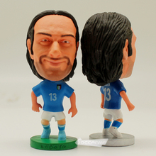 Soccer ITA National team Star 13# NESTA (ITA-Classic) 2.5