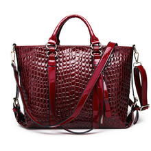 MONNET CAUTHY Women's Bag Classic Elegant Office Ladies New Fashion Tote Handbags Solid Color Wine Red Black Blue Crossbody Bags(China)
