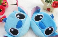 Kawaii Lilo Stitch Plush Cotton Toy , 10*10CM Plush TOY Plush Doll , Keychain Plush Toy