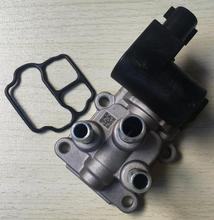 1pc Taiwan idle air control valves 22270-16090 136800-1060 22270-97201 control motors fit for toyota corolla