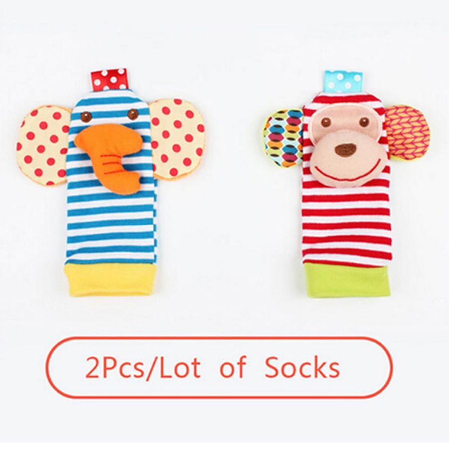 Plush Sock Baby Toy_2