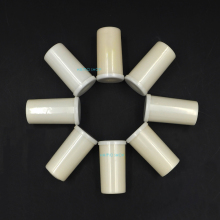 20pc/lot 54x29mm Plastic White Toy Doll Squeaker Repair Noise Maker Insert Crafts Accessories Bell