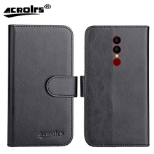 UMIDIGI S2 Case 2017 6 Colors Dedicated Flip Leather Exclusive 100% Special Phone Cover Cases Card Wallet+Tracking(China)
