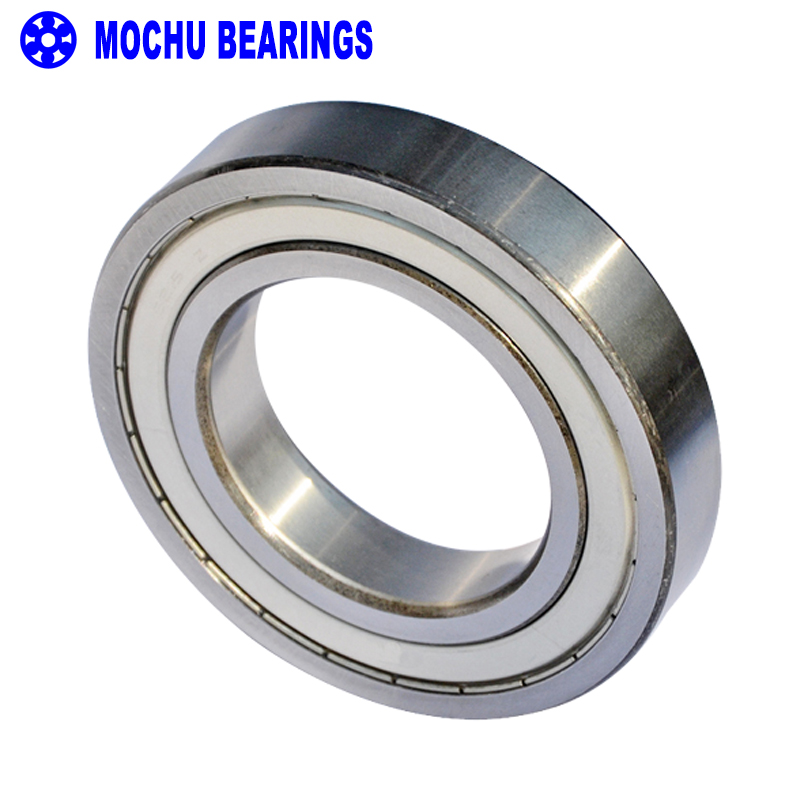 1pcs bearing 6217 6217Z 6217ZZ 6217-2Z 85x150x28 MOCHU Shielded Deep groove ball bearings Single row High Quality bearings<br><br>Aliexpress