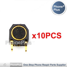 10PCS Microphone Inner MIC Replacement Part High Quality For Nokia N95 N95 8G N96 8800 Sirocco N78 E60 N78 N80 3280 6288 N91