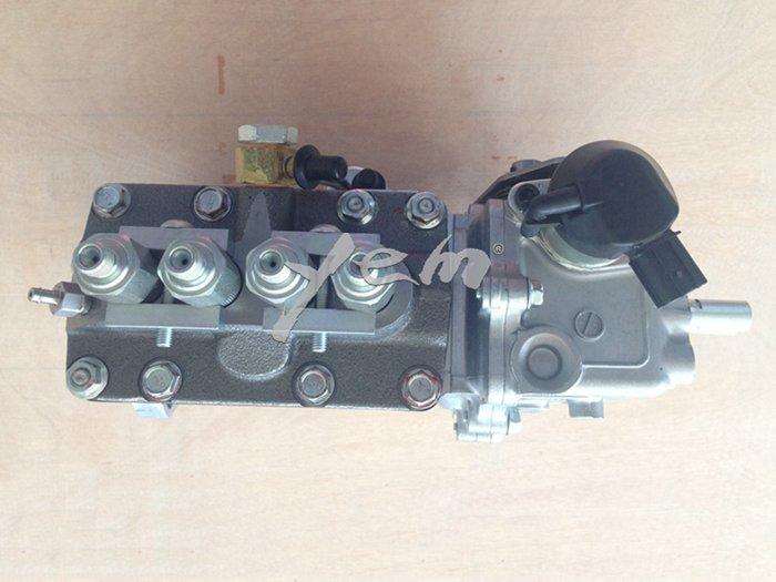 Kubota Engine Part V3300DI Fuel Injection Pump