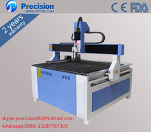 China good character cheap price T-slot table / vacuum table stone cnc router
