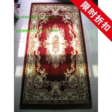 Islam / Muslim / Hui products imitation of woven wool carpet worship blanket large and extra thick