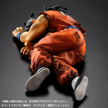 New Bandai Dragonball Dragon Ball Z HG Dead Yamcha Action Figure