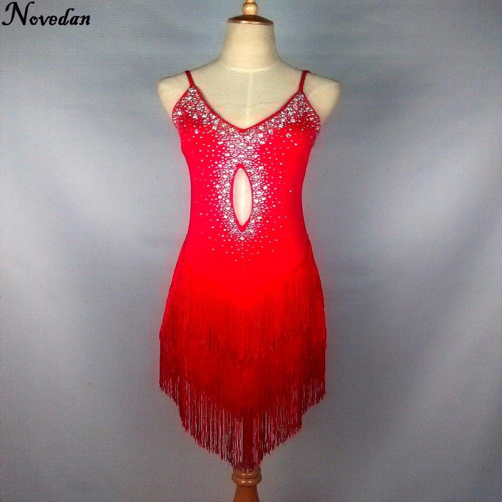 DB24382 latin dress for women-7_