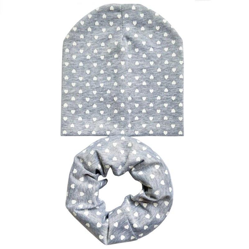 kids hats light grey