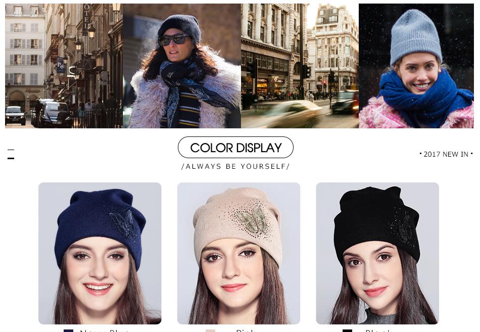 women's hats MZ718 (4)