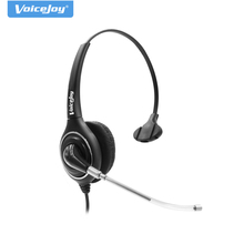 HD headset RJ9 headphones with microphone for CISCO phones 7940,7960,7970 7841 7821 ,6941,6945,6961,8941,8945 8961,9951.9971 etc(China)