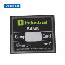 2015.10V 64MB TF Card for Toyota IT2 (for Toyota/Suzuki/Blank Card Available for Choose)(China)