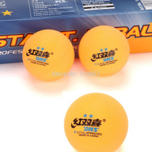 30 pieces of DHS 2-star (2star, 2 star) orange 40mm table tennis / pingpong balls