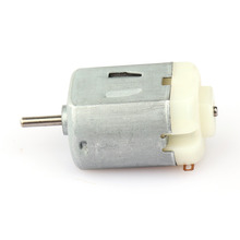 1 PC 130 DC Motor Micro Motor For DIY Four-wheel Motor small drive Scientific Experiments  Best Selling