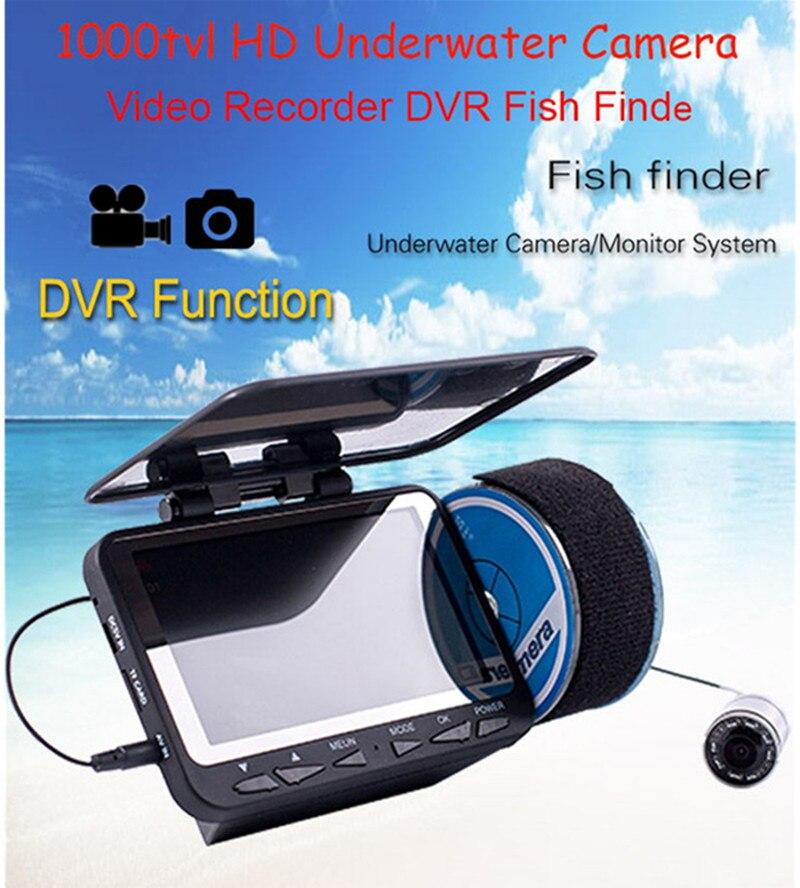 Fish Camera 7200D 37