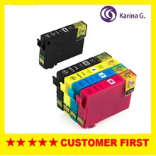 5PCS  compatible Ink cartridge suit for T2971 - T2964 ,suit for Epson XP-231 XP-431 , With Chips ,South America Market