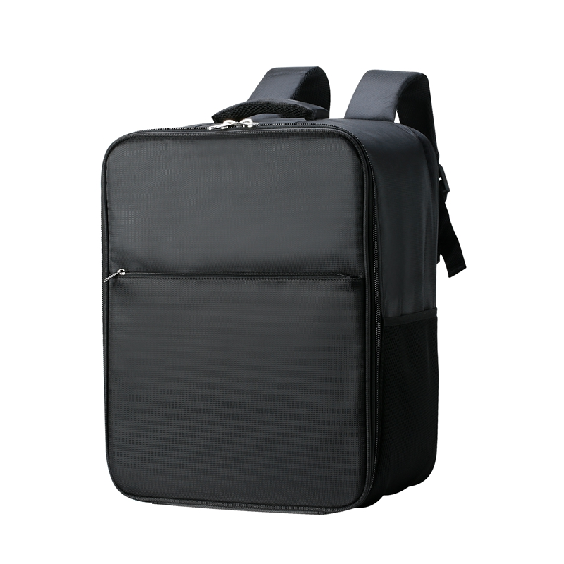 Q250 QAV250 Backpack Customized Model aircraft assembly aircraft Pass through frame bag Special axis set Trunk Backpack<br>
