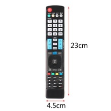 Intelligent Universal 433 MHz Remote Control For LG Smart 3D LED LCD HDTV TV Direct Perfect Replacement Controller Home Device