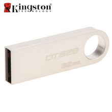 Kingston Mini Key DTSE9 Usb Flash Drive 2.0 8gb 16gb 32gb Memory USB Stick USB Pendrive Flash Stick Pen Drive 16 GB 32 GB 8 GB