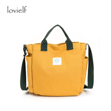 HOT Hot 2017 Girl Boy Durable Hip Hop Casual large Canvas Shoulder bag School college book teenager cool Cross body Bags