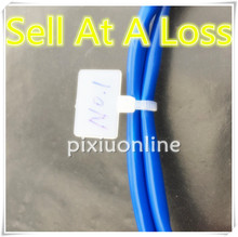 100pcs/lot 3*100mm Width 2.5mm DS138 Zip Ties Write On Ethernet Wire Power Cable Label Mark Tags Plastic USA(China)