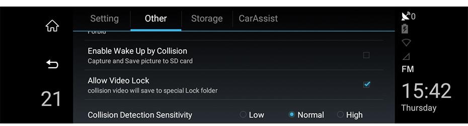 HTB10 1Ki.OWBKNjSZKzq6xfWFXaB - Car DVR 4G Full HD 1080P Android Rear View Mirror Camera