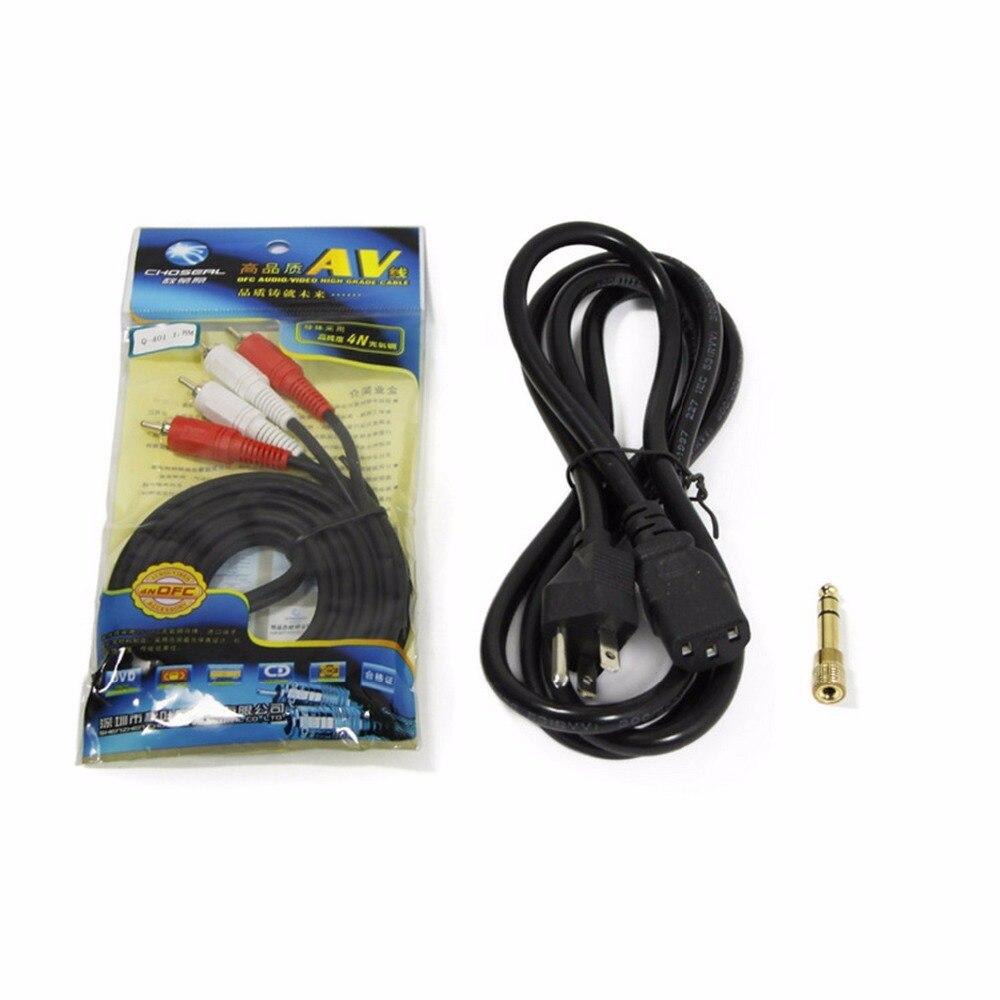 Little Dot MK6 VI+ 6080 X4 6H9C X2 Balanced Tube Pre-AMP Tube Headphone Amplifier Stereo Amplifier HiFi Power Amp