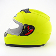 Motor Bicycle Scooter Electrombile Full Face Winter Headpiece headgear Motorcycle motor van autobike casque capacete Helmets