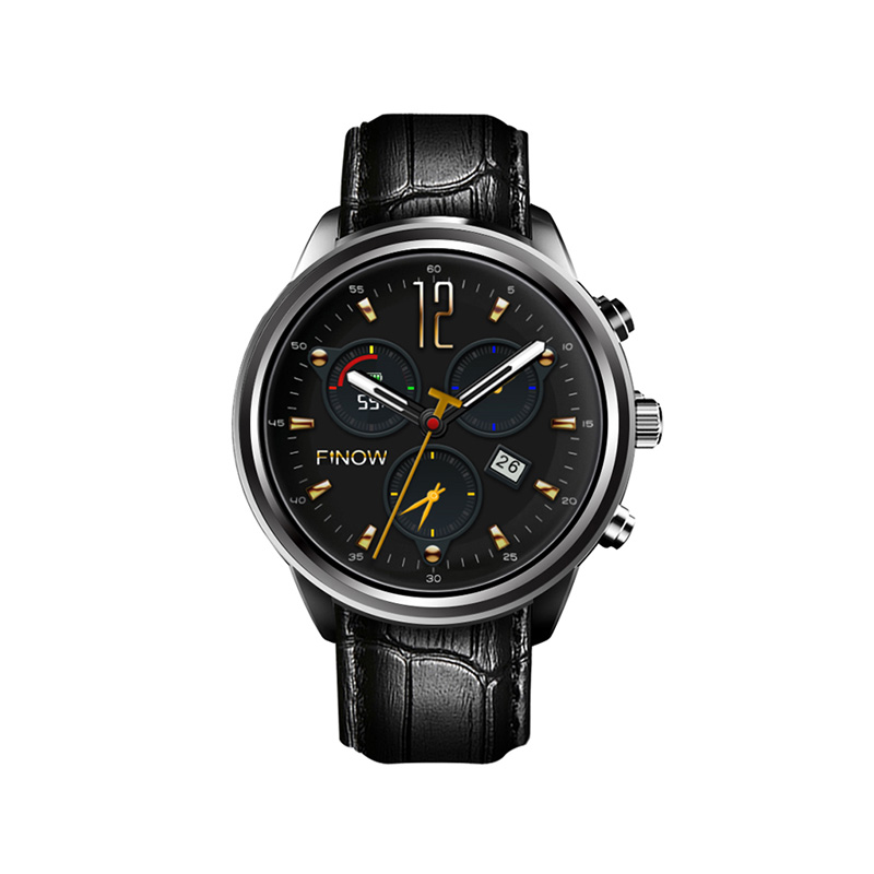 130261-X5 air smart watch-29