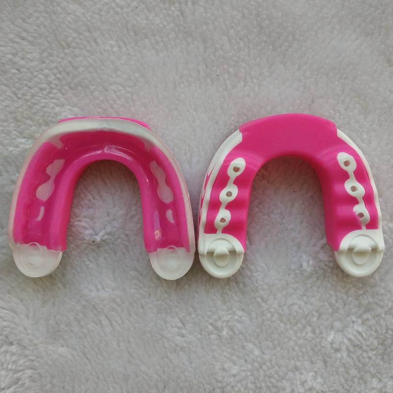 Mouth Guard Teeth Protector Muay Thai Boxing