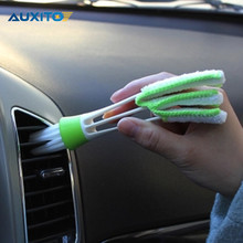 Car Cleaning Brush Tools Auto Cleaning Accessories For VW Polo Golf 4 5 7 6 3 Beetle Passat B5 B6 B7 T5 Touran Bora T4 Tiguan