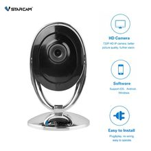Vstarcam C93 Home Security IP Wireless Mini IP Camera Kids Care Surveillance Wifi 720P Night Vision CCTV Baby Monitor
