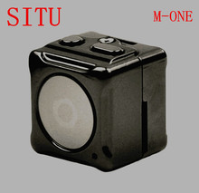 situ 2017 NEW Panorama Camera Night Vision Camera Video Camcorder Mini DV Full HD 30FPS Sports DV Support Memory Card(China)