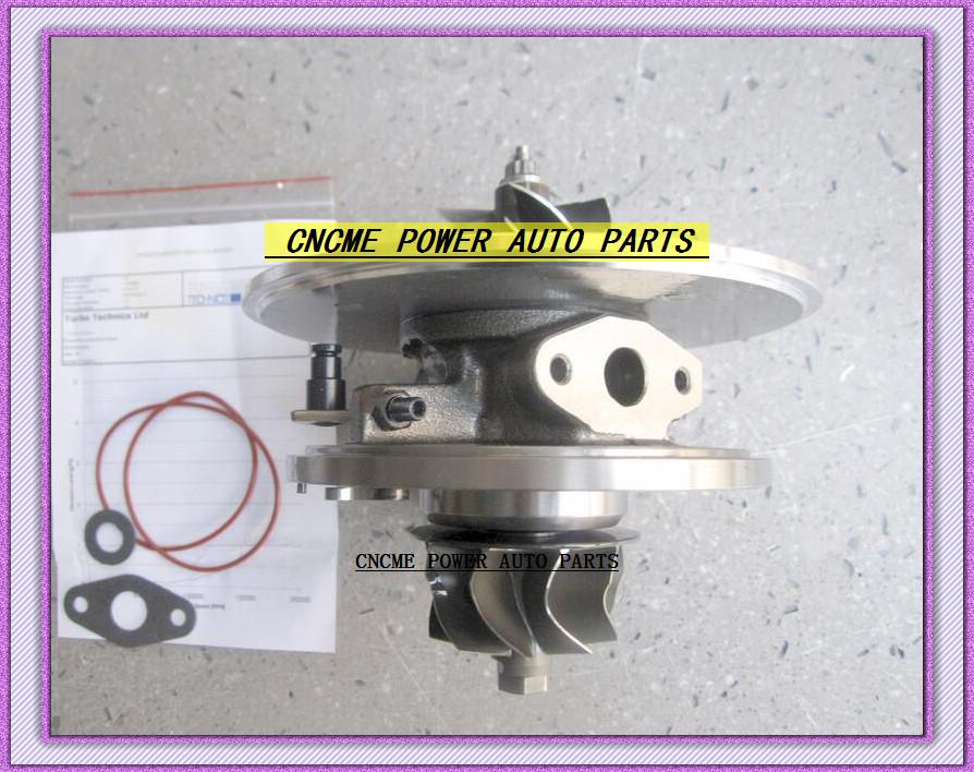 TURBO Cartridge CHRA GT2260V 725364 725364-0006 725364-0007 7789083H 7789083J 7789081G For BMW 530D E60 E61 730D E65 M57N 3.0L (5)