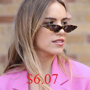 Fashion Lady Metal Avation Ocean Color Pilot Sunglasses Women Brand Celebrity Cat Eye Sun Glasses For Men Oversize Party Travel