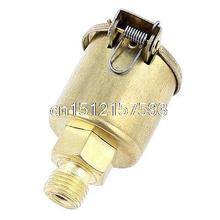 Buy 1/8 PT 10mm Thread Dia 6cm3 Lubricating Grease Oil Cup